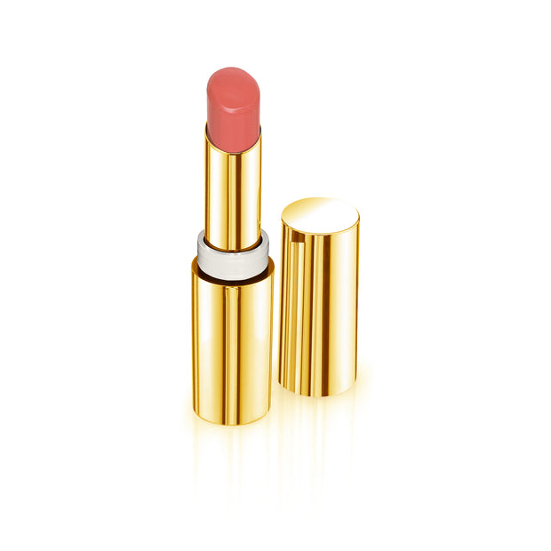 Diamond Powder Lip Balm (Yellow Gold) - Lucent