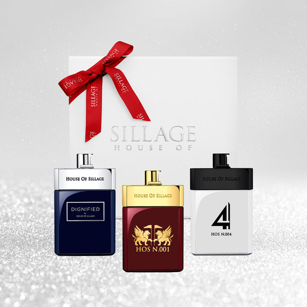Men's Ultimate Parfum Trio ($855.00 Value)
