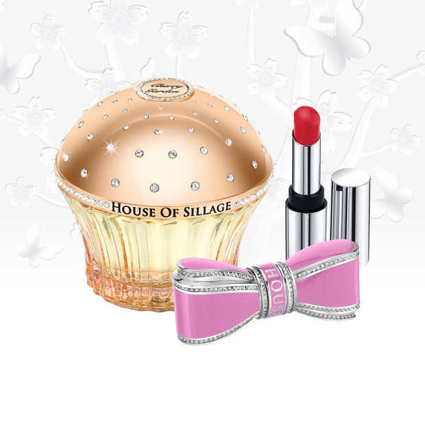 Cherry Blossom Gift Set ($593 Value) - By House Of Sillage