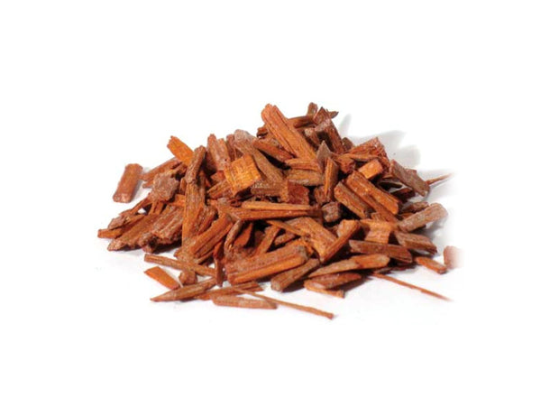 woody and exotic sandalwood