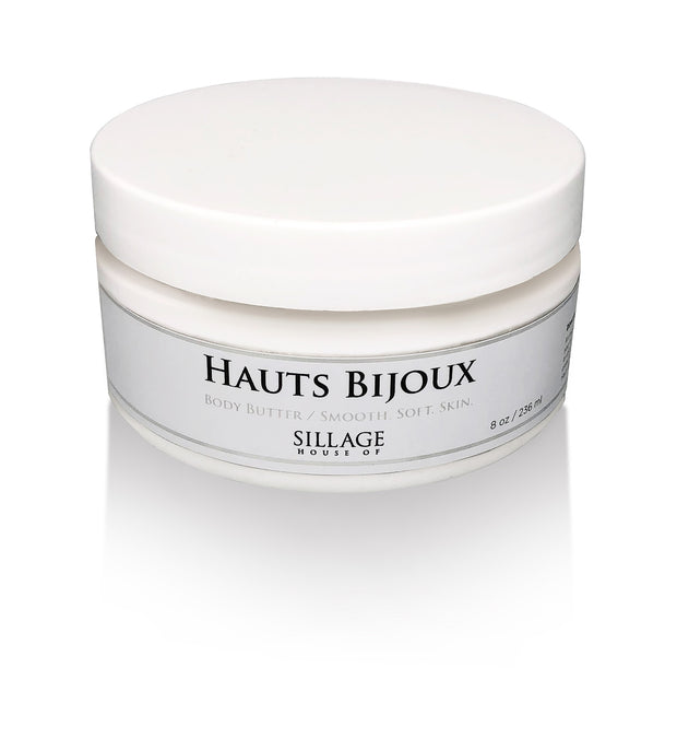 Hauts Bijoux body butter
