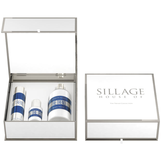 The Trend For Him | Gift Set - House of Sillage