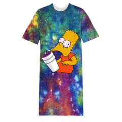 Bart Long T-shirt