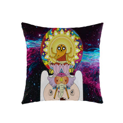 Adventure time pillow