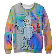 Bender sweatshirt