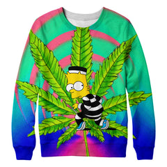 Bart sweatshirt