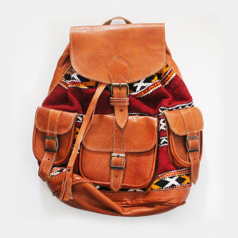 Methodologie Backpack