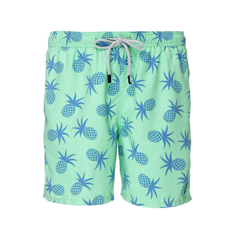 Jade Green Pineapples