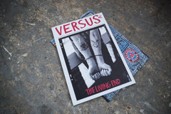 Versus Zine # 2 The Living End (Shipping included Australia Wide)