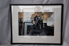Slayer A2 Print Framed