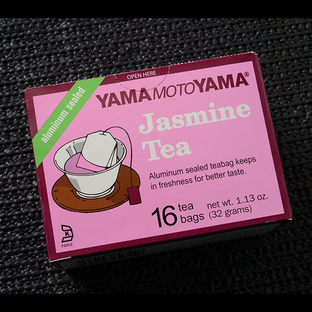 YMY JASMINE TEA T-BAG
