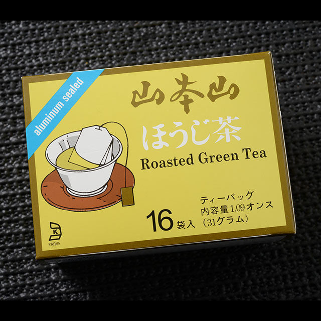 YMY HOJI TEA T-BAG