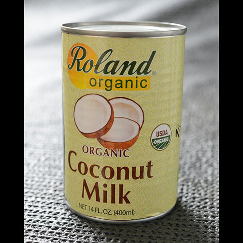 ROLAND COCONUT MILK