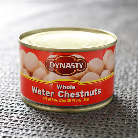 DYNASTY WATER CHESTNUT