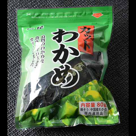 TOKON CUT WAKAME SMALL