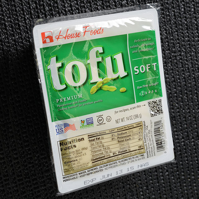 HOUSE SOFT TOFU