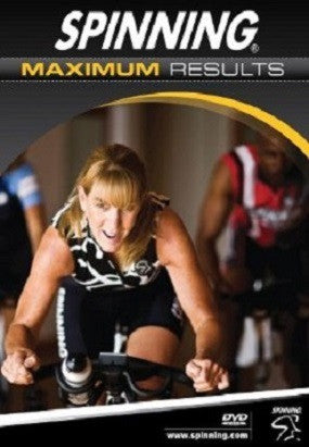 Spinning® Maximum Results