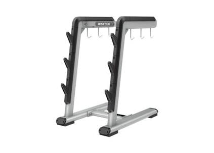 Precor Discovery Series Handle Rack