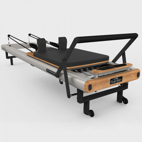 Peak Pilates fit™ Reformer (Available mid October)