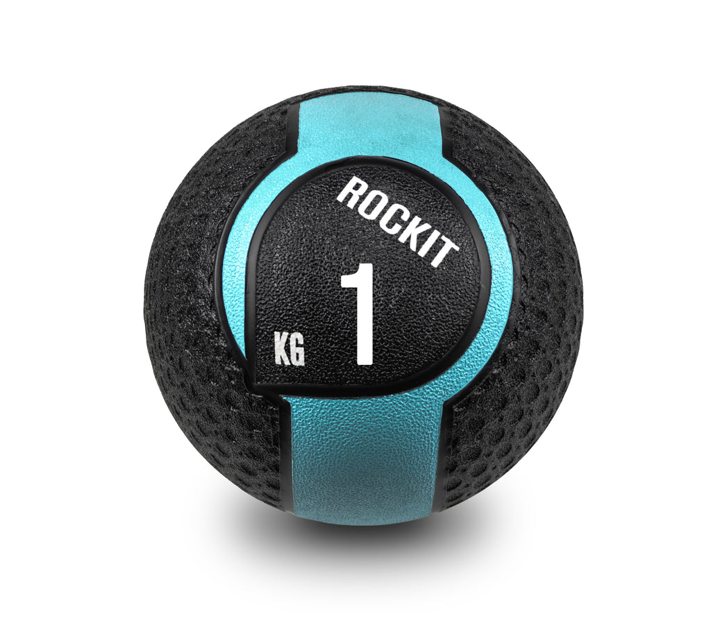 ROCKIT Medicine Ball - Check Items For Shipping Info