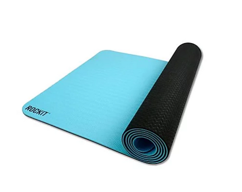 ROCKIT TPE Yoga Mat - Pre-Order: Shipping Late August