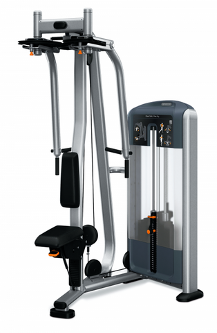 Precor Discovery Series Rear Delt / Pec Fly