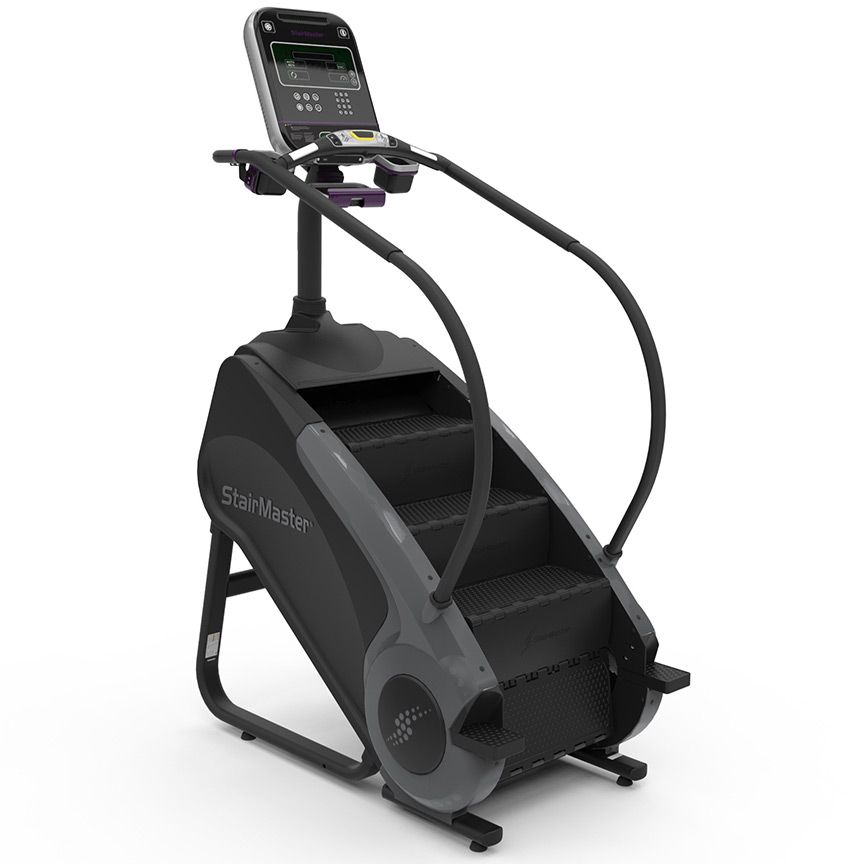 StairMaster Gauntlet 8G with LCD Console (Contact for a Quote)