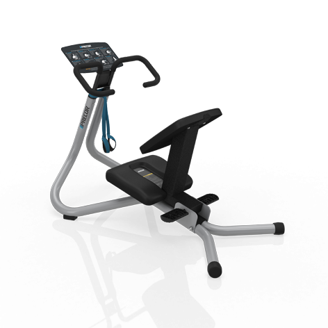Precor 240i Discovery Series Stretch Trainer