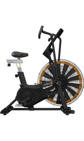 Octane Airdyne-X Air Bike - Shipment now delayed until mid-October