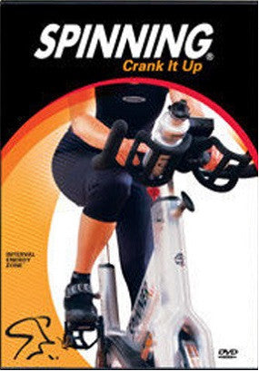 Crank it Up: Interval Energy Zone™