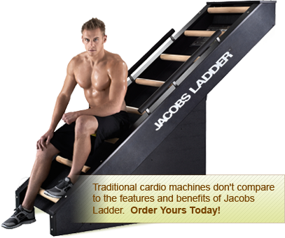 Jacobs Ladder (Contact for quote)