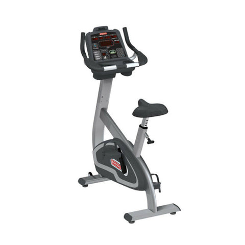 Star Trac S-UBx Upright Bike - Shipping Greater Auckland Region Only