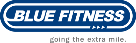 Blue Fitness Ltd