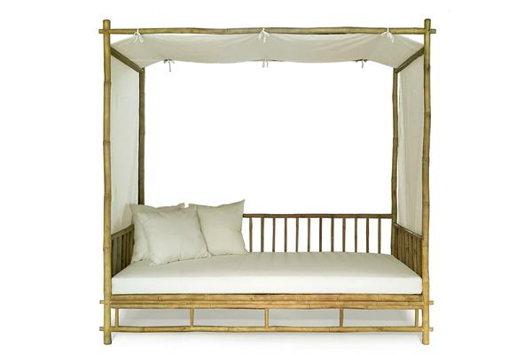 Bambus Daybed