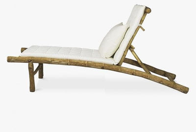 Deck Lounger 200LX75B40H