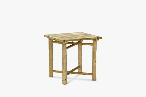 Bambus side table 45LX45BX45H