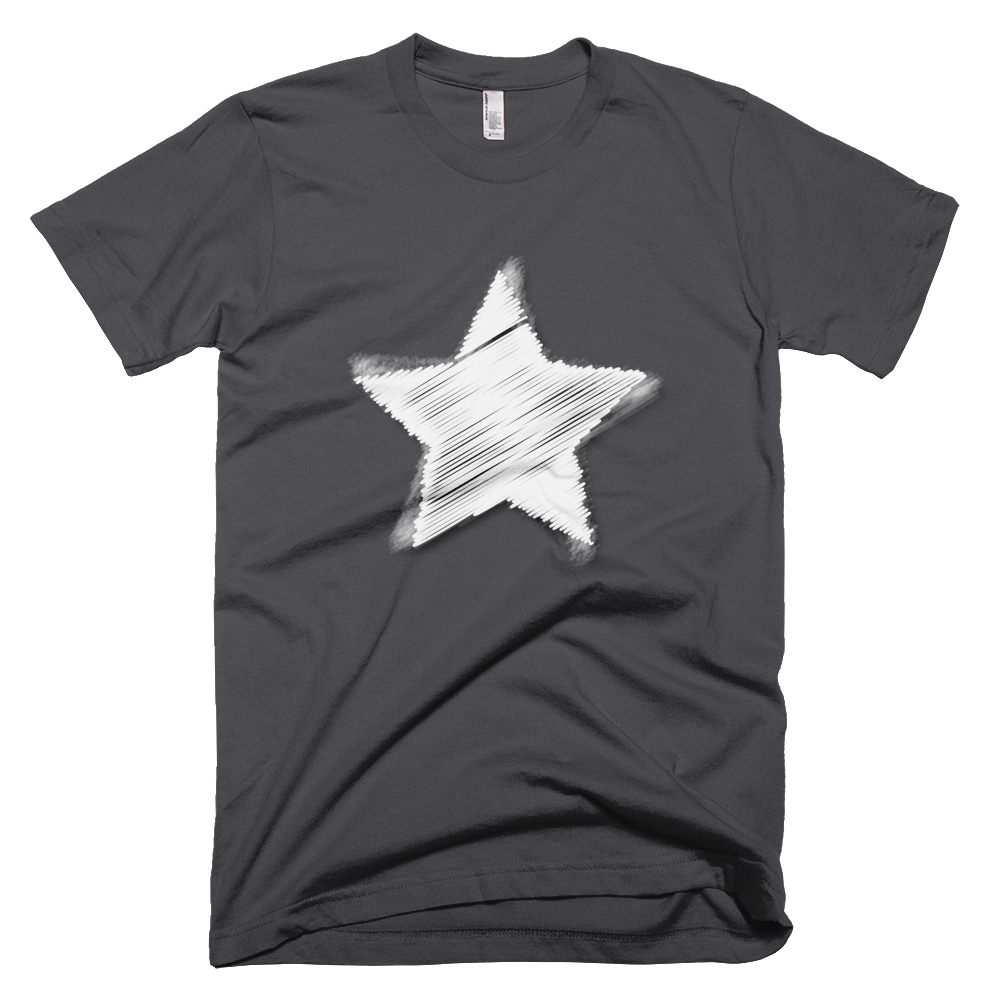 White Star Challenger Men T-Shirt ♂