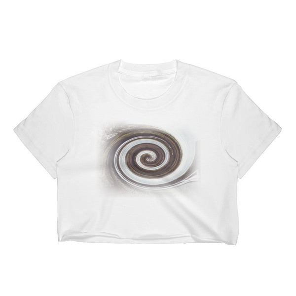 Vortex Women's Crop Top
