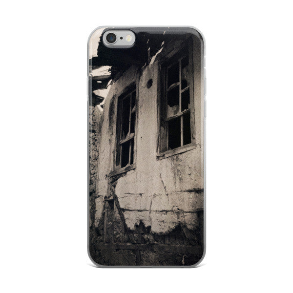 Ruined iPhone case
