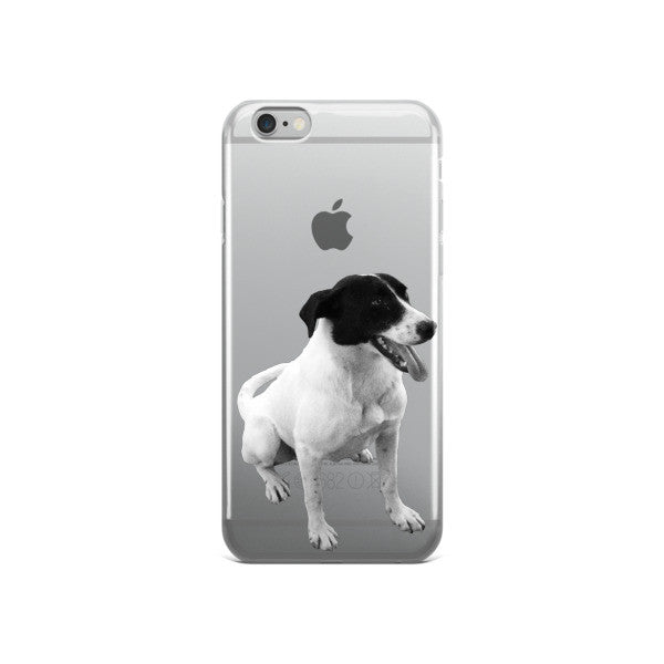 If Everyone Cared iPhone case