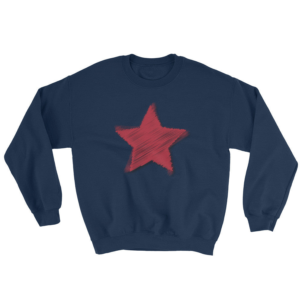 Red Star Challenger Sweatshirt