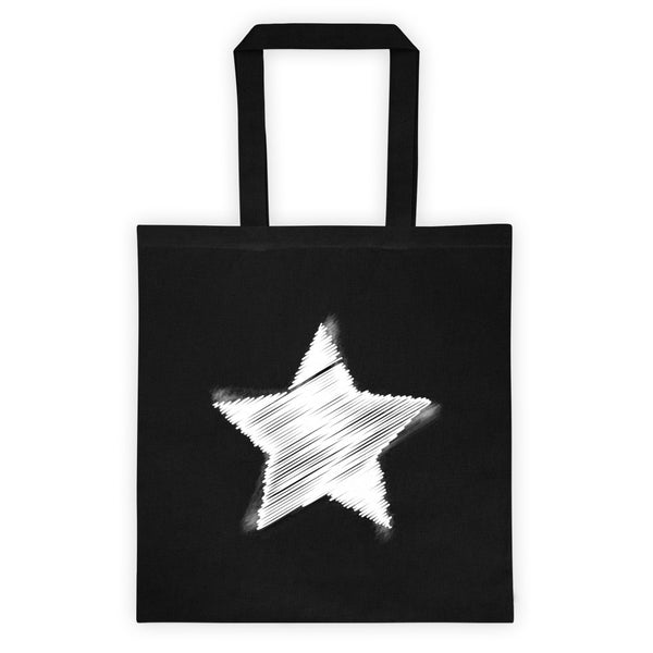 White Star Challenger Tote Bag