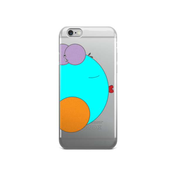 Thinking Phone Case