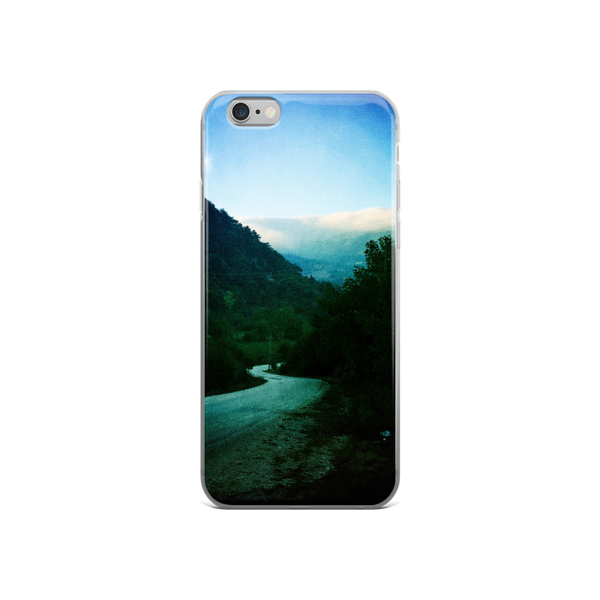 Pure Jade Phone Case