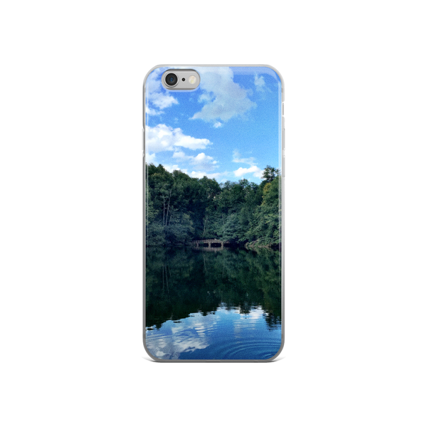 Reflection Phone Case