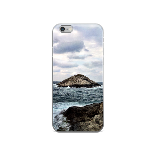 Small Island Phone Case