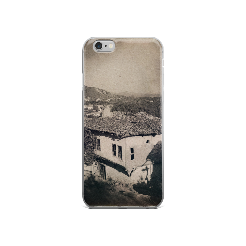 Village Phone Case