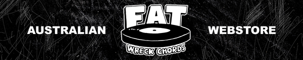Fat Wreck Chords - Label