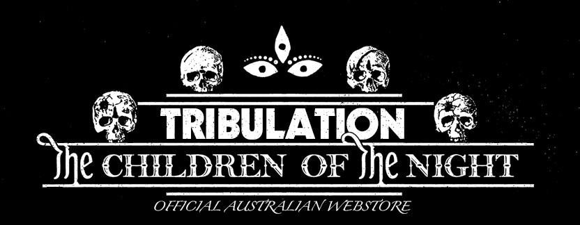 Tribulation Official Merchandise Webstore – tagged