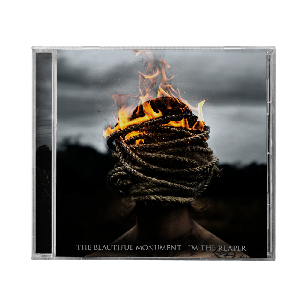 The Beautiful Monument - I Am The Reaper CD